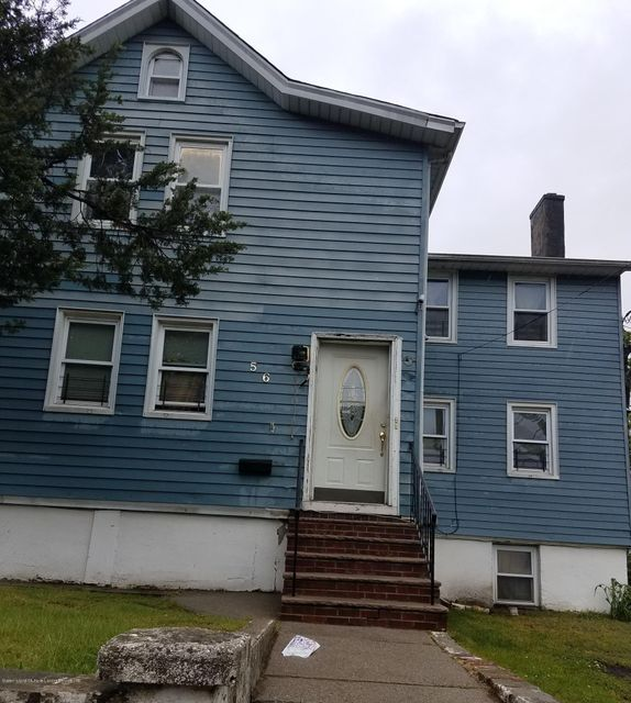 Single Family Home for Sale at 56 Van Pelt Avenue Staten Island, New York 10303 United States