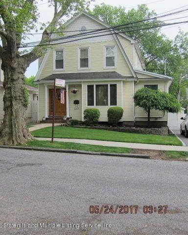 46 Theresa Place, Staten Island, NY 10301