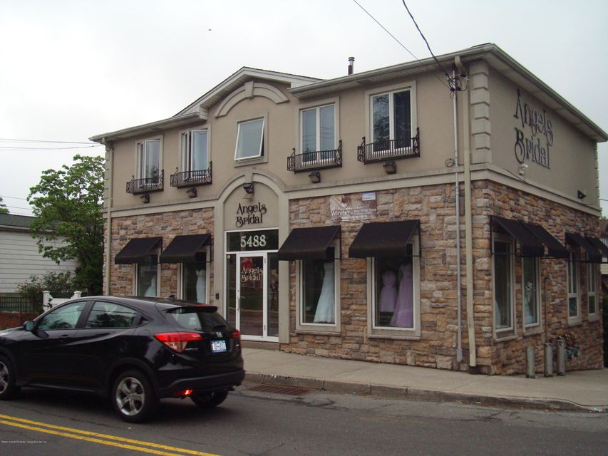 5488 Amboy Road, Staten Island, NY 10312