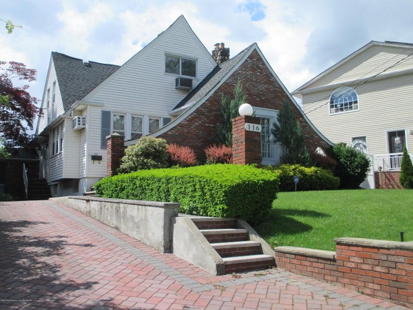 116 Dalton Avenue, Staten Island, NY 10306