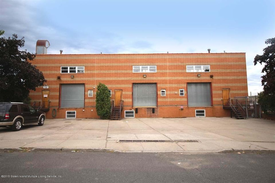 Commercial for Rent at 112 Industrial Loop Staten Island, New York 10309 United States