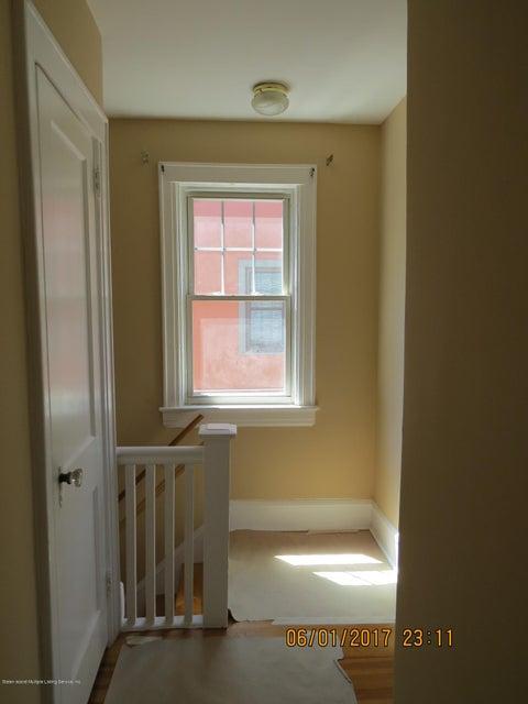 Single Family - Detached 542 Bard Avenue  Staten Island, NY 10310, MLS-1111111-23