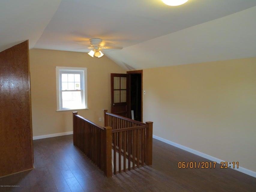 Single Family - Detached 542 Bard Avenue  Staten Island, NY 10310, MLS-1111111-25
