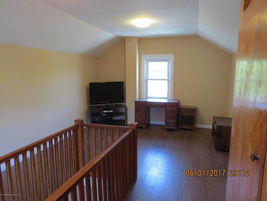 Single Family - Detached 542 Bard Avenue  Staten Island, NY 10310, MLS-1111111-26