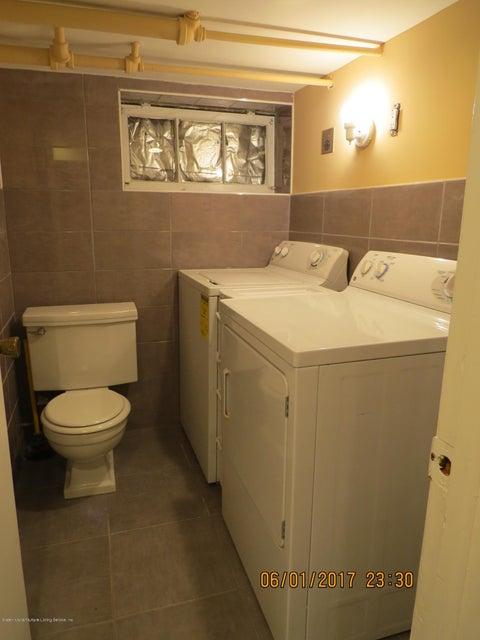 Single Family - Detached 542 Bard Avenue  Staten Island, NY 10310, MLS-1111111-29