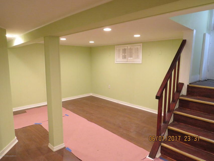 Single Family - Detached 542 Bard Avenue  Staten Island, NY 10310, MLS-1111111-30