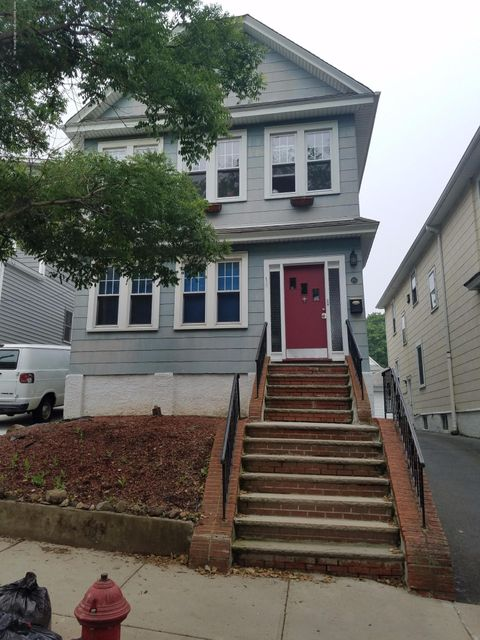 Single Family Home for Sale at 112 Silver Lake Road Staten Island, New York 10301 United States