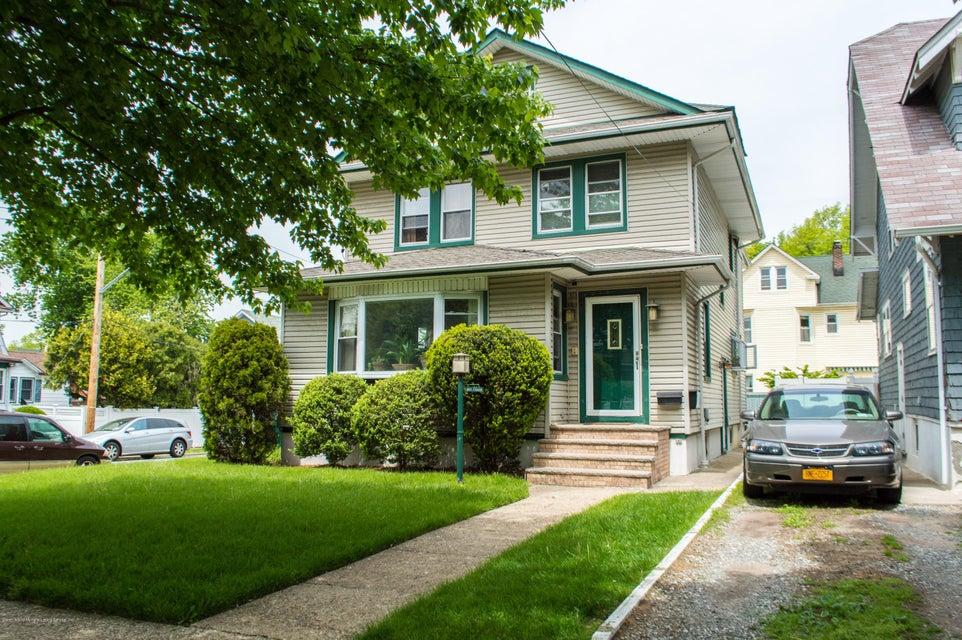 403 College Avenue, Staten Island, NY 10314