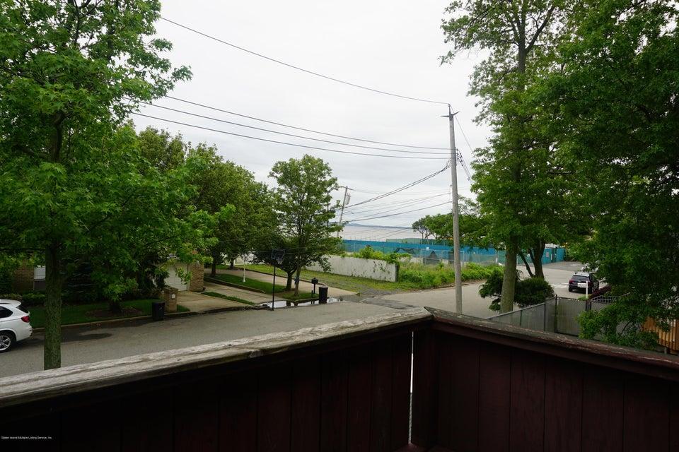 Single Family - Detached 132 Ryan Place  Staten Island, NY 10312, MLS-1111172-23