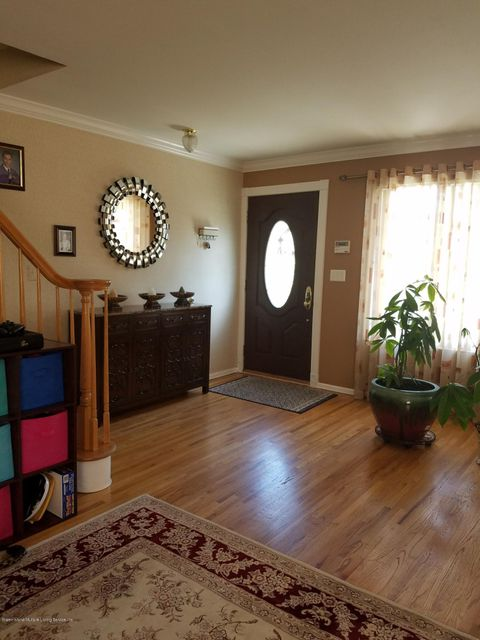 Single Family - Semi-Attached 409 Englewood Ave   Staten Island, NY 10309, MLS-1111209-4