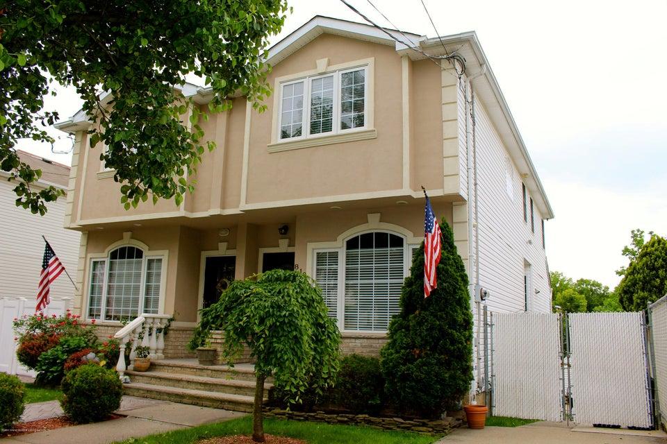 810 Rensselaer Avenue, Staten Island, NY 10309