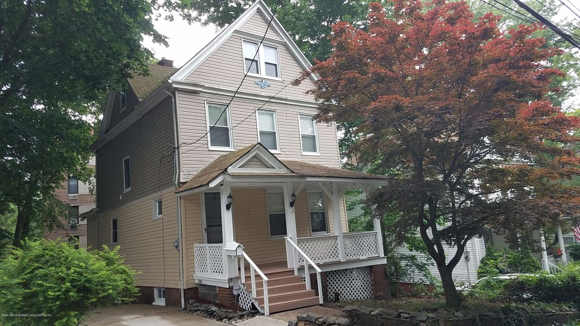 Single Family - Detached 14 Theresa Place  Staten Island, NY 10301, MLS-1111237-46