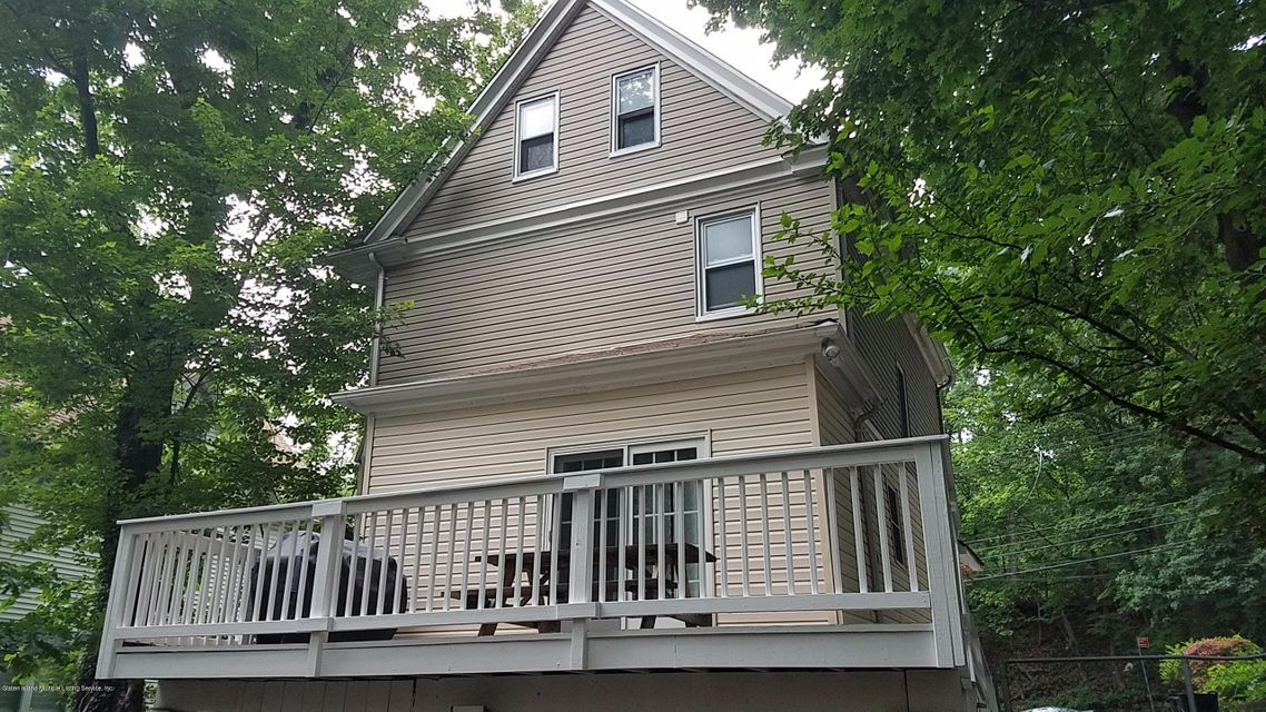 Single Family - Detached 14 Theresa Place  Staten Island, NY 10301, MLS-1111237-45