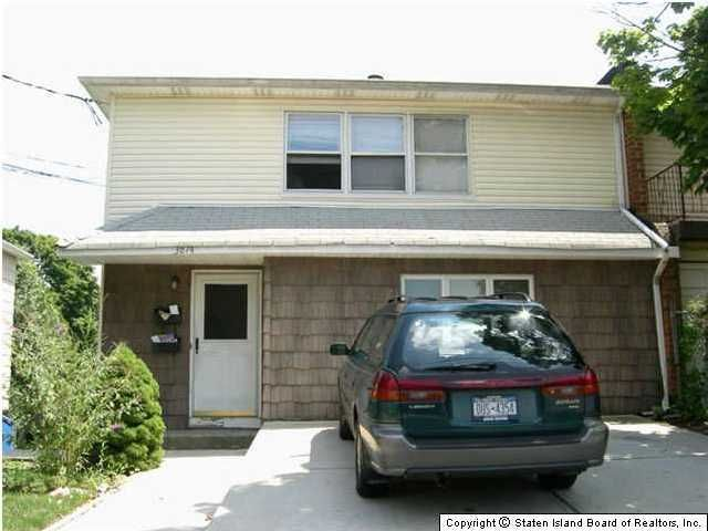 Single Family Home for Sale at 3874 Hylan Boulevard Staten Island, New York 10308 United States