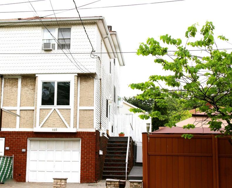 469 Clifton Avenue, Staten Island, NY 10305