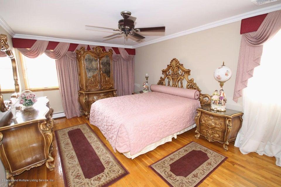 Two Family - Detached 69 Mason Boulevard  Staten Island, NY 10309, MLS-1111218-14