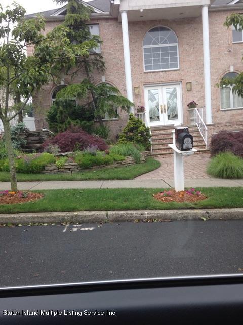 Single Family - Detached 350 Powell Street  Staten Island, NY 10312, MLS-1111241-2