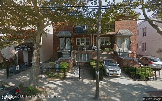 Multi-Family Home for Sale at 8615 24th Avenue Brooklyn, New York 11214 United States