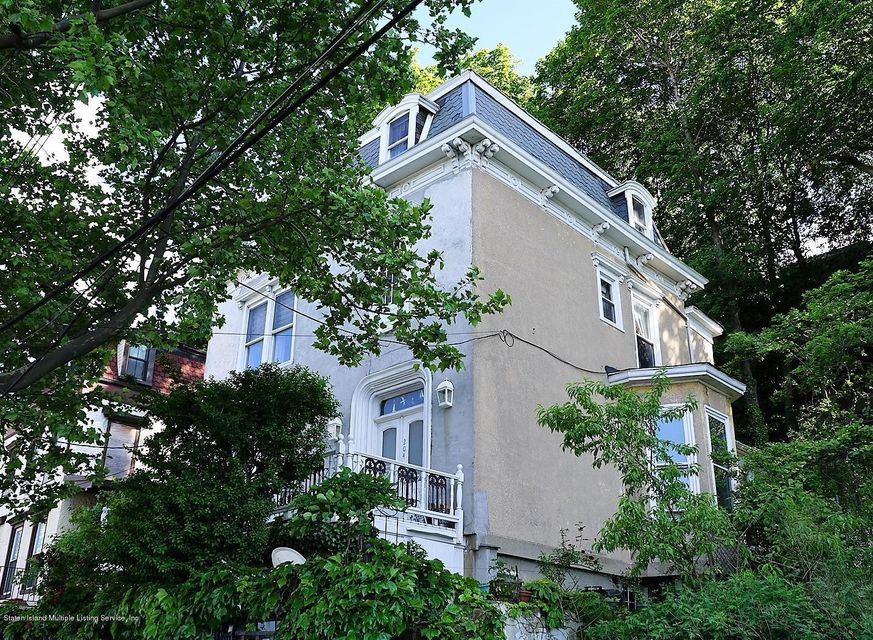 Additional photo for property listing at 204 Richmond Terrace  Staten Island, New York 10301 United States