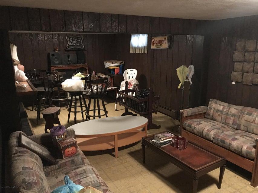 Single Family - Detached 176 Elvin Street  Staten Island, NY 10314, MLS-1111271-14