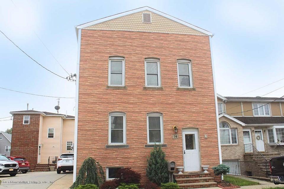 76 Sumner Avenue, Staten Island, NY 10314
