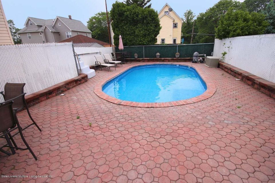 Single Family - Detached 76 Sumner Avenue  Staten Island, NY 10314, MLS-1111294-4