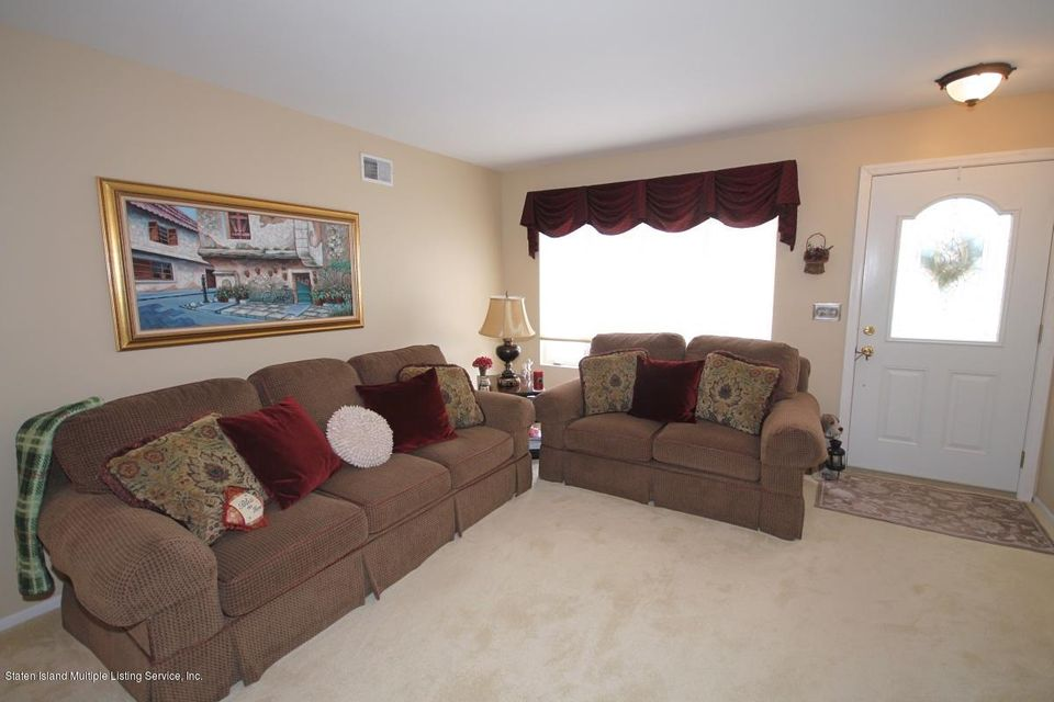 Single Family - Attached 43 Bouton Lane  Staten Island, NY 10312, MLS-1111314-2