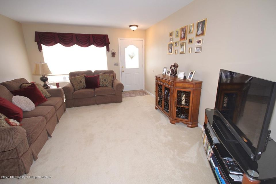 Single Family - Attached 43 Bouton Lane  Staten Island, NY 10312, MLS-1111314-3