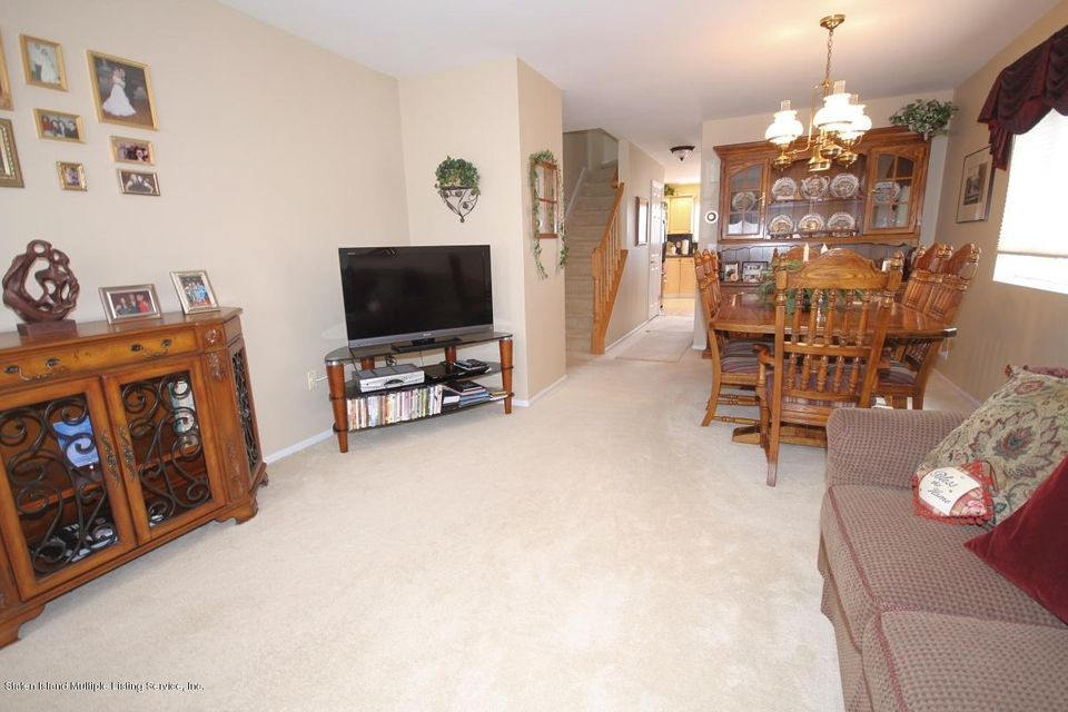 Single Family - Attached 43 Bouton Lane  Staten Island, NY 10312, MLS-1111314-5