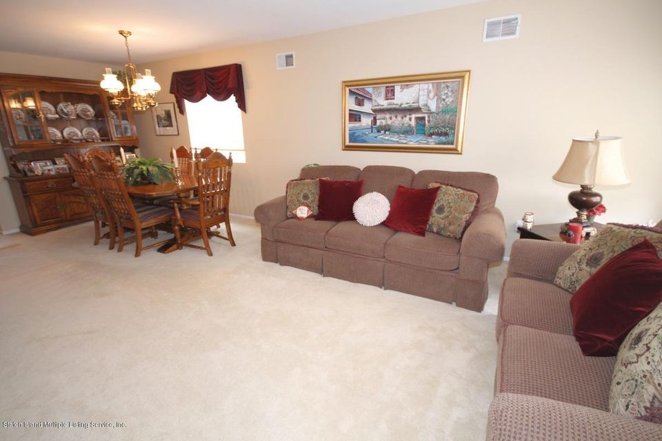 Single Family - Attached 43 Bouton Lane  Staten Island, NY 10312, MLS-1111314-4