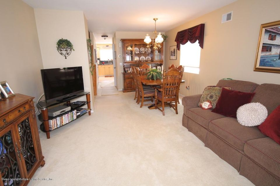 Single Family - Attached 43 Bouton Lane  Staten Island, NY 10312, MLS-1111314-6