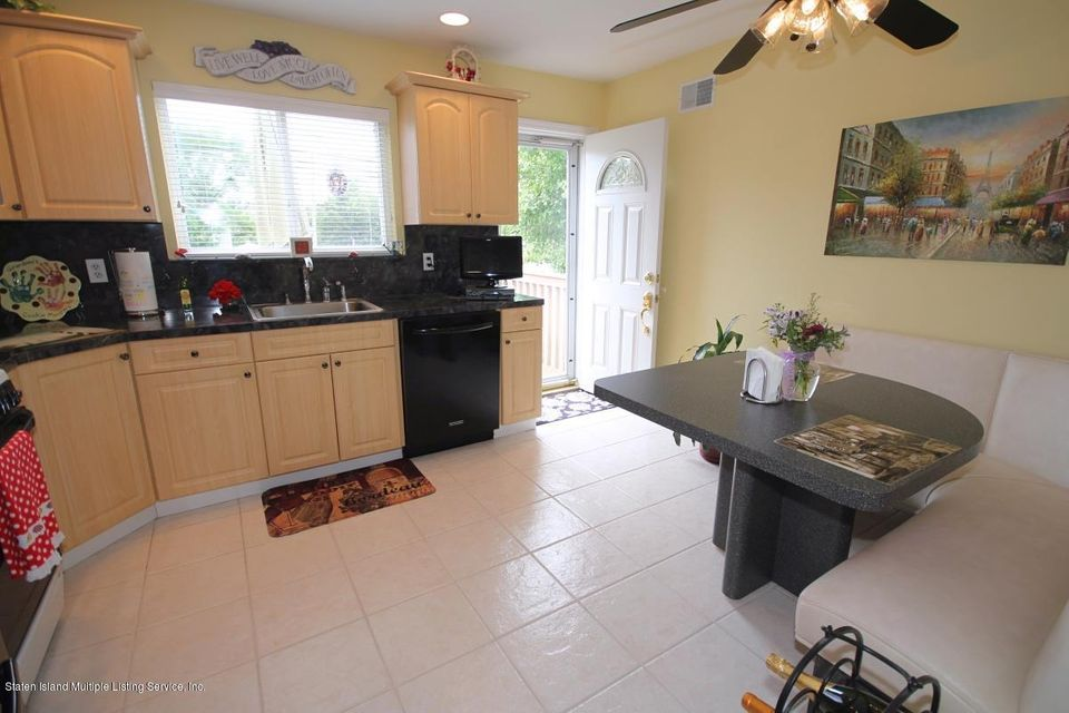 Single Family - Attached 43 Bouton Lane  Staten Island, NY 10312, MLS-1111314-11