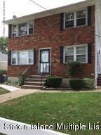 Single Family Home for Rent at 493 Amherst Avenue Staten Island, New York 10306 United States