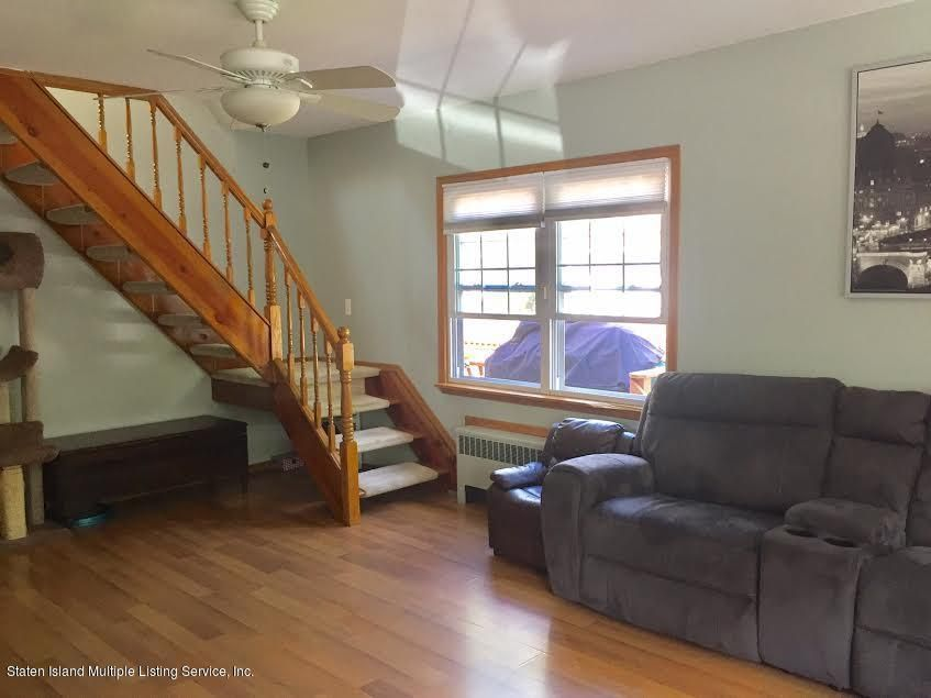 Additional photo for property listing at 841 Rockland Avenue  Staten Island, New York 10314 United States