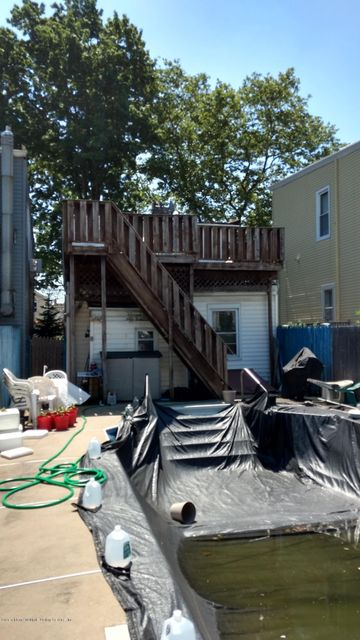 Additional photo for property listing at 491 Vanderbilt Avenue  Staten Island, New York 10304 United States