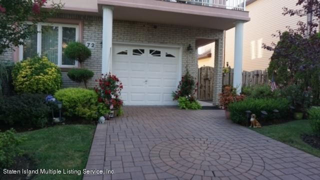 Additional photo for property listing at 72 Ryan Place  Staten Island, New York 10312 United States