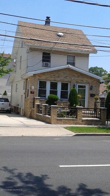 1115 Targee Street, Staten Island, NY 10304