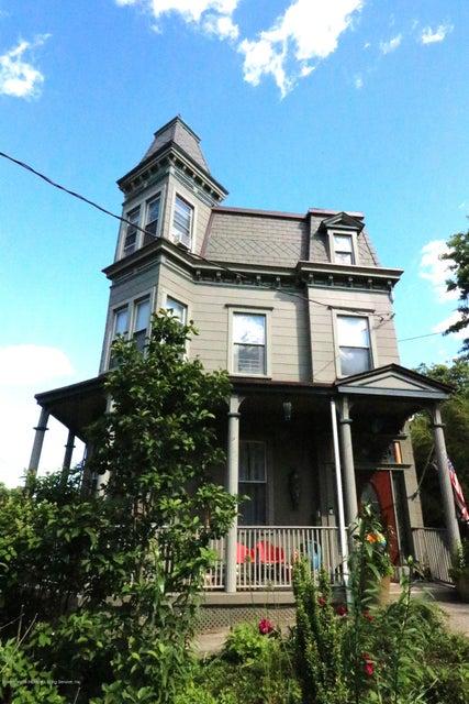 Single Family - Detached in Stapleton - 347 St Pauls Avenue  Staten Island, NY 10304
