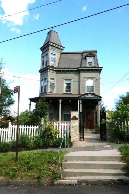 Single Family - Detached 347 St Pauls Avenue  Staten Island, NY 10304, MLS-1111388-46