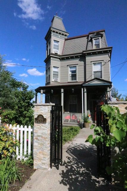Single Family - Detached 347 St Pauls Avenue  Staten Island, NY 10304, MLS-1111388-45