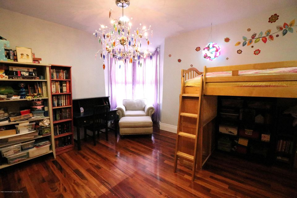 Single Family - Detached 347 St Pauls Avenue  Staten Island, NY 10304, MLS-1111388-38