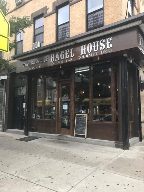 Commercial for Rent at 299 Wyckoff Avenue Brooklyn, New York 11237 United States