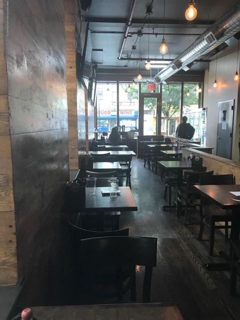 Additional photo for property listing at 299 Wyckoff Avenue  Brooklyn, New York 11237 United States