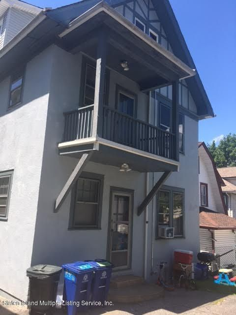 Additional photo for property listing at 23 Duer Lane  Staten Island, New York 10301 United States
