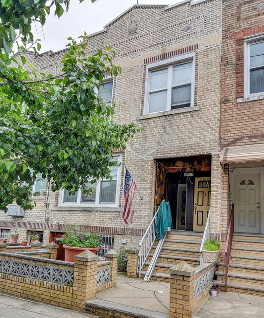Multi-Family Home for Sale at 6921 12th Avenue Brooklyn, New York 11228 United States