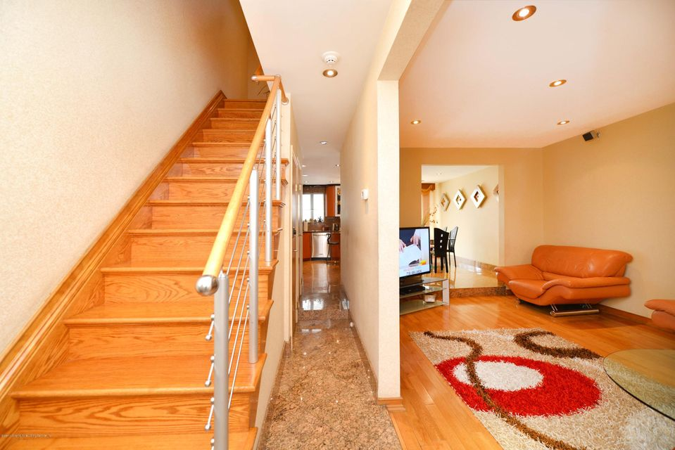 Two Family - Attached 1240 Avenue V   Brooklyn, NY 11229, MLS-1111507-4