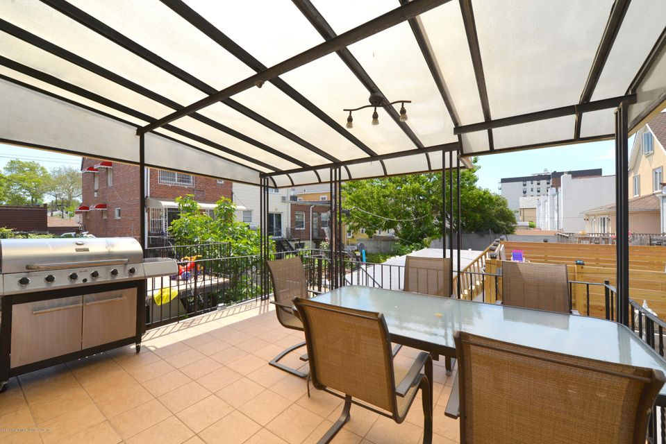 Two Family - Attached 1240 Avenue V   Brooklyn, NY 11229, MLS-1111507-13