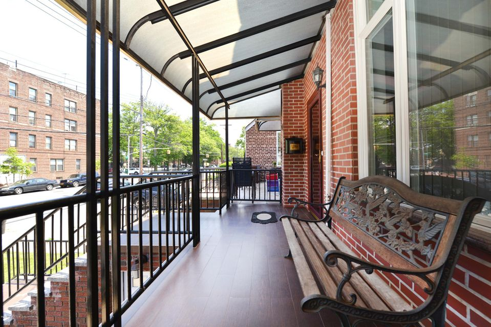 Two Family - Attached 1240 Avenue V   Brooklyn, NY 11229, MLS-1111507-22
