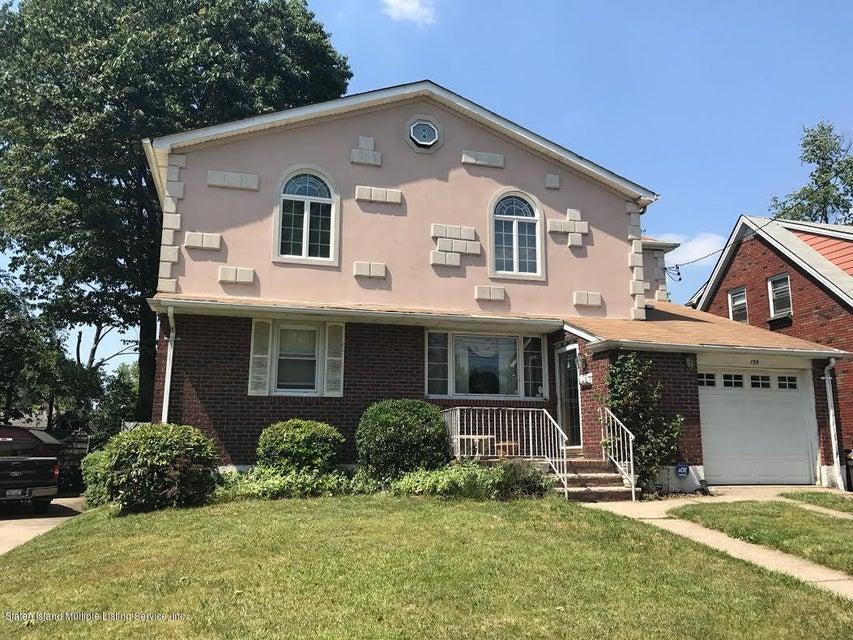 139 Sawyer Avenue, Staten Island, NY 10314