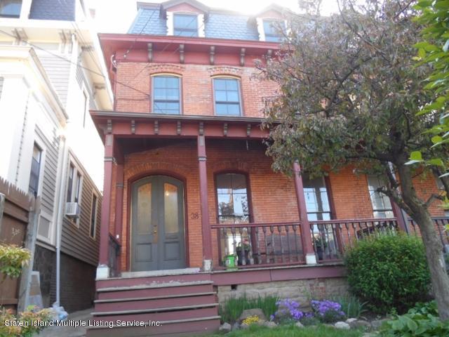 38 Westervelt Avenue 2, Staten Island, NY 10301